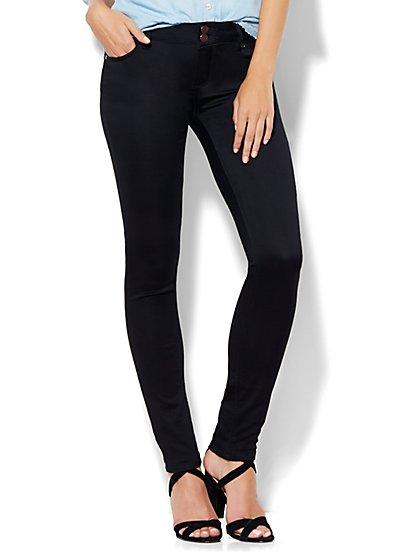 Soho Jeans - Skinny - Petite - New York & Company