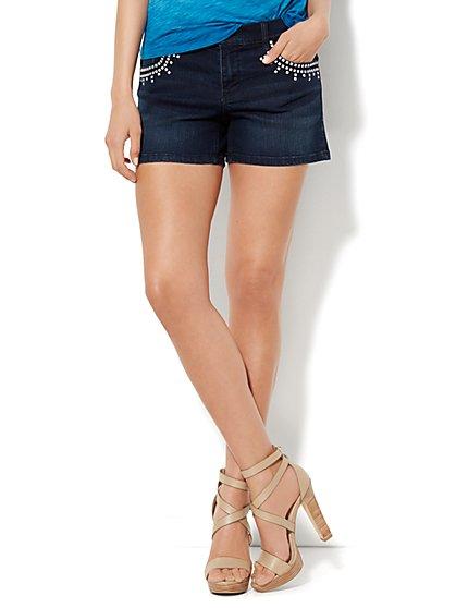 Soho Jeans - Studded 4