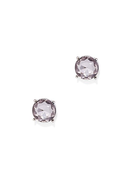 Sparkling Post Earring  - New York & Company