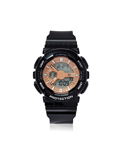 Sparkling Sport Watch  - New York & Company