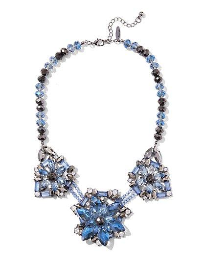 Sparkling Statement Necklace  - New York & Company