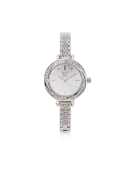 Sparkling Swirl Watch - New York & Company