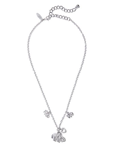 St. Jude Necklace  - New York & Company