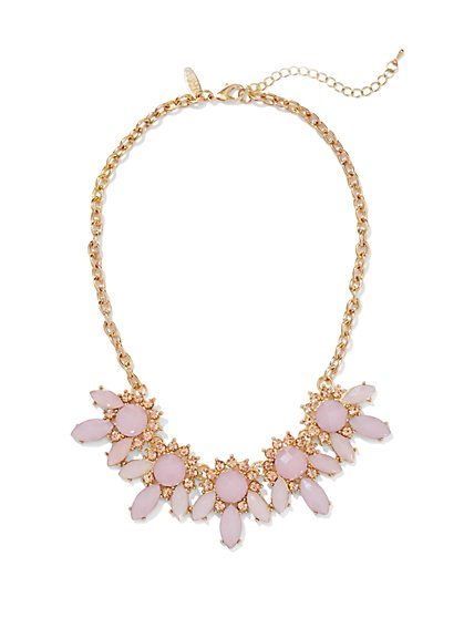 Starburst Necklace - New York & Company