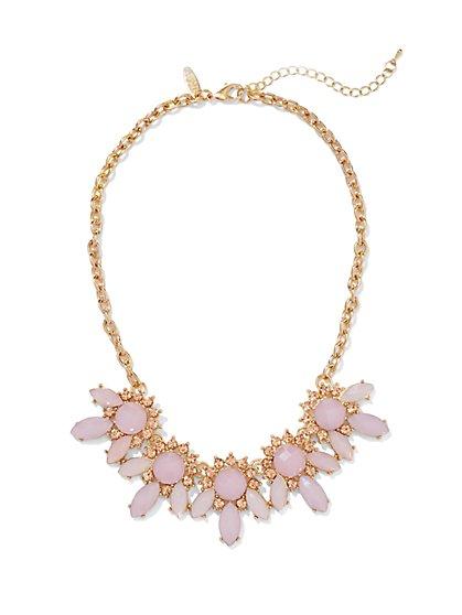 Starburst Necklace - New York & Company