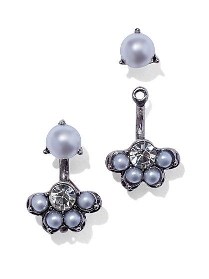 Starburst Post Earring  - New York & Company