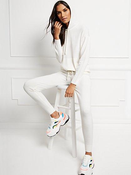 Sweater Jogger Pant - New York & Company