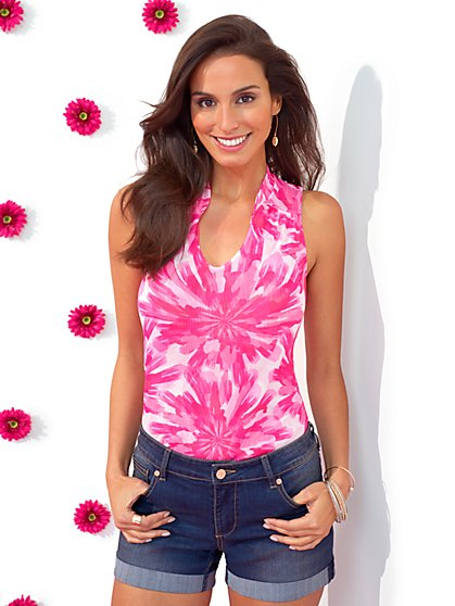 Sweet Pea - Firecracker Top - New York & Company