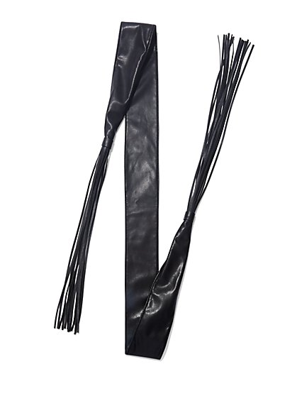 Tassel Sash Belt  - New York & Company