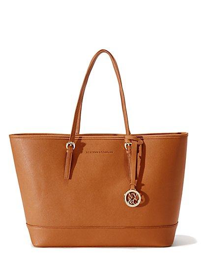 Union Square Collection Tote Bag - New York & Company