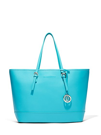 Union Square Collection Tote  - New York & Company