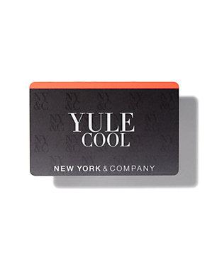 Yule Cool - New York & Company