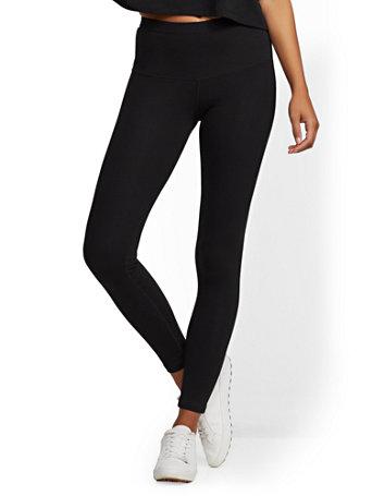 High Waist Legging by New York & Company
