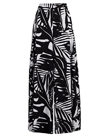 NY&Co Women's Keika Palazzo Pants - Eva Mendes Collection