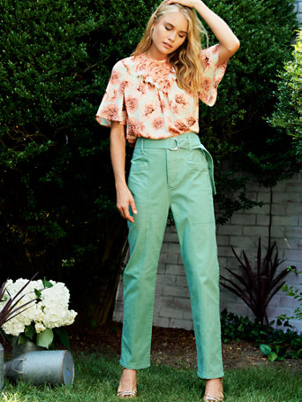 Scout Pant by New York & Company