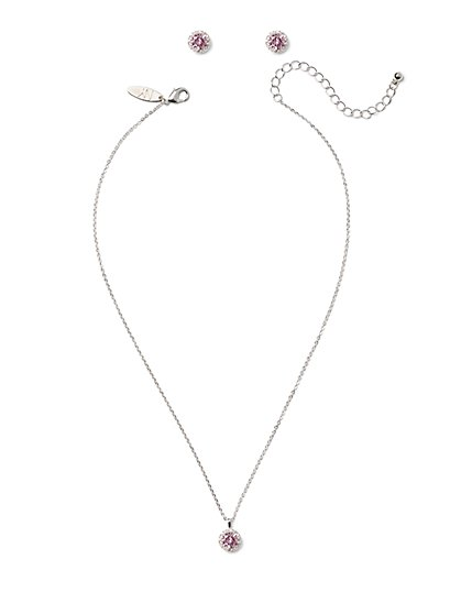 2-Piece Earring & Necklace Set - New York & Company