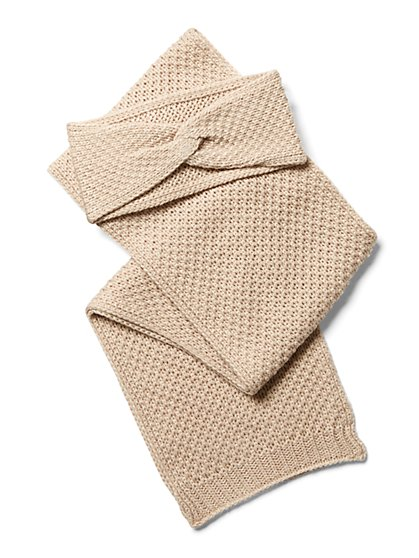 2-Piece Headband & Scarf Set - New York & Company