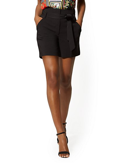 6 Inch Madie Short - 7th Avenue - New York & Company