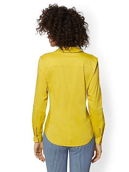 Blouses Shirts For Women Ny C