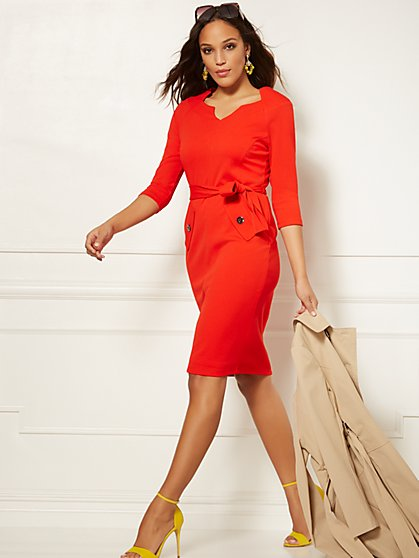 Dresses For Women New York Company