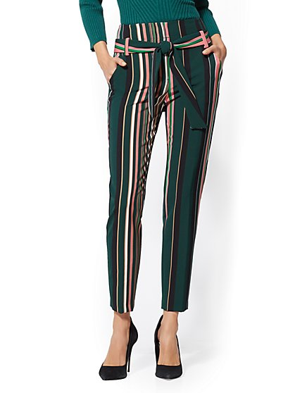 7th Avenue - Tall Madie Pant - New York & Company