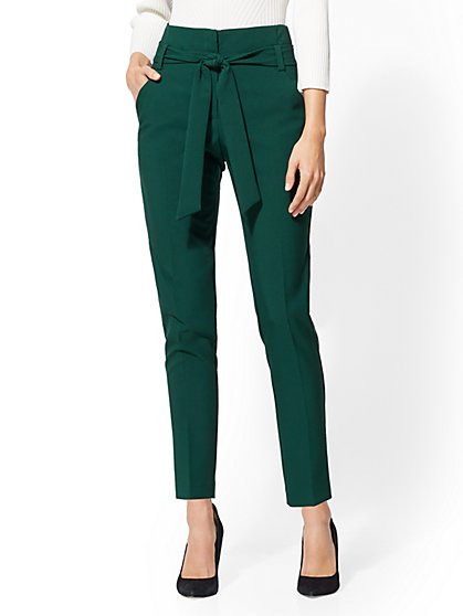 7th Avenue - Tall The Madie Pant - New York & Company