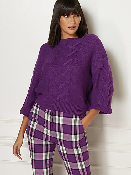 Alessia Sweater - Eva Mendes Collection - New York & Company