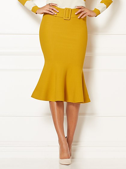 Ariana Skirt - Eva Mendes Collection - New York & Company