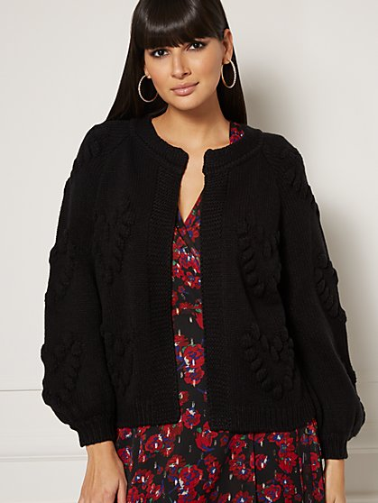 Aveline Cardigan - Eva Mendes Collection - New York & Company