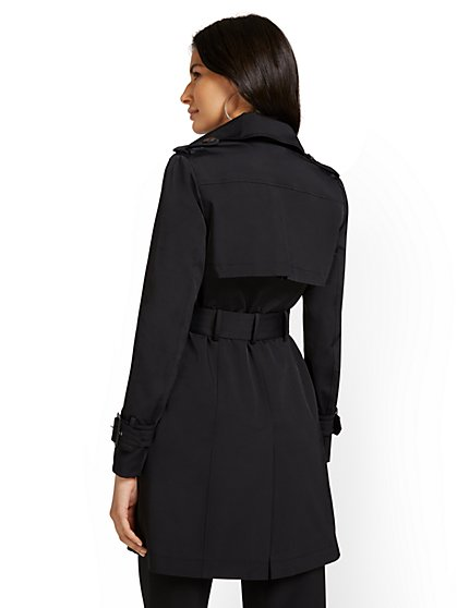 6ff2f14be Trench Coats for Women | New York & Company