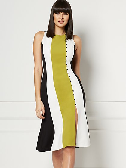 Bobbi Sheath Dress - Eva Mendes Collection - New York & Company