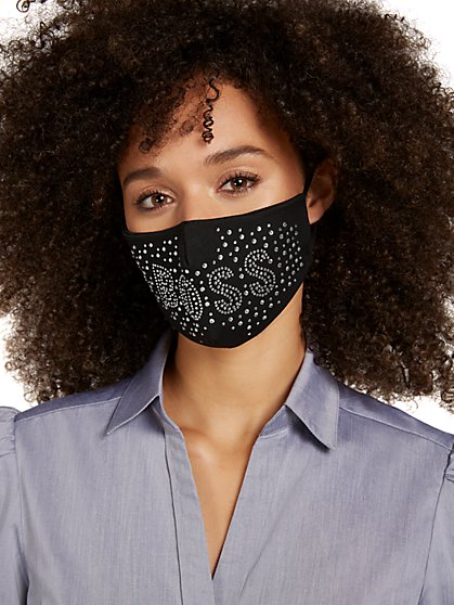 Boss Face Mask - New York & Company