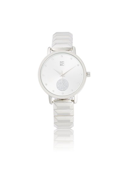 Boyfriend Link Watch - New York & Company