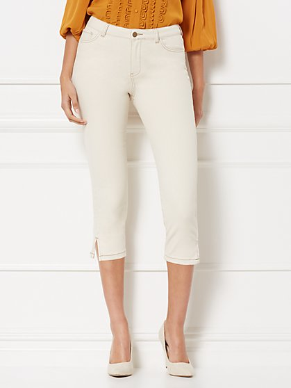 Bryn Capri Jean - Eva Mendes Collection - New York & Company