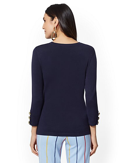 Sweaters For Women New York Company