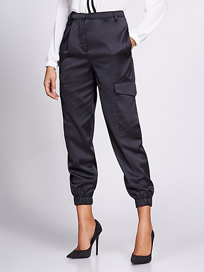 Cargo Pant - Gabrielle Union Collection - New York & Company