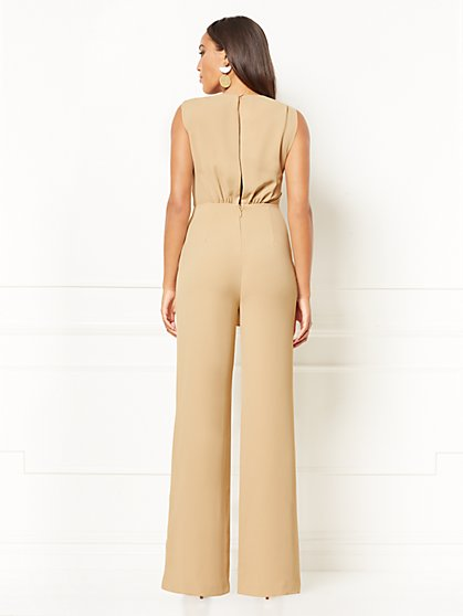 89383799b1f5 ... Chalina Jumpsuit - Eva Mendes Collection - New York   Company