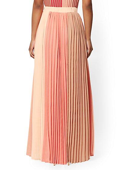4a097b4525fe ... Chiffon Maxi Skirt - New York & Company
