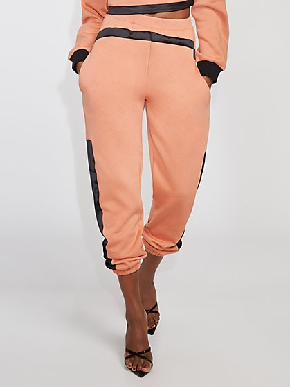 Colorblock Jogger Pant - Gabrielle Union Collection - New York & Company