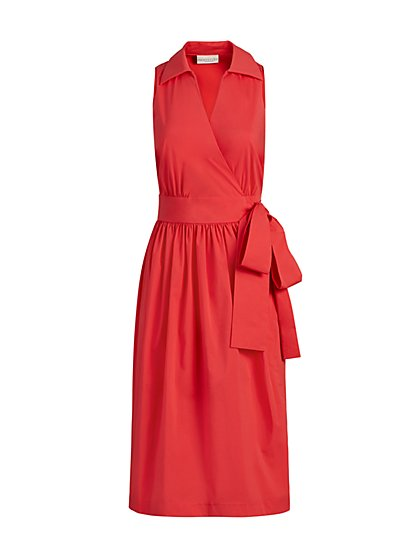 Coralia Dress - Eva Mendes Collection - New York & Company
