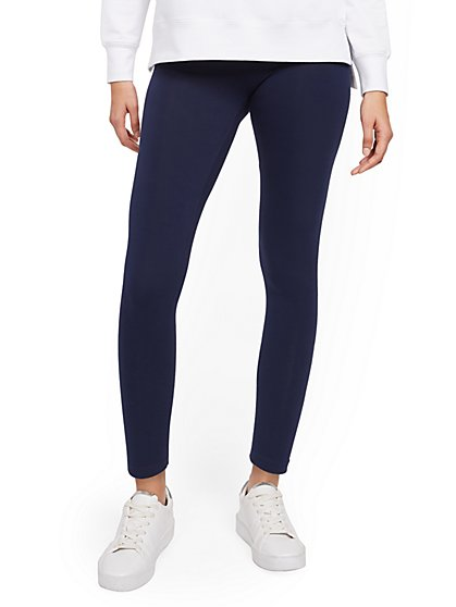 Cotton Legging - New York & Company