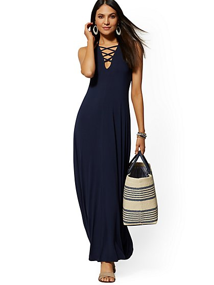19072796a7c2 Maxi Dresses for Women | New York & Company