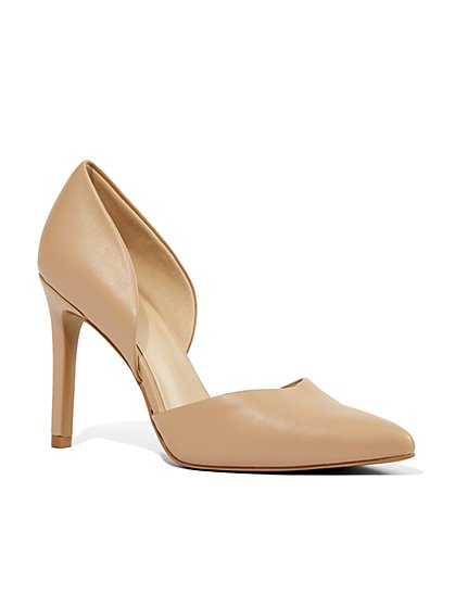 D'Orsay Pump - New York & Company
