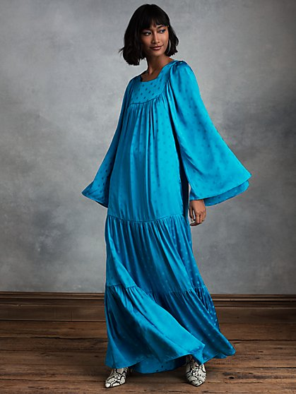 Daydream Maxi Dress - New York & Company