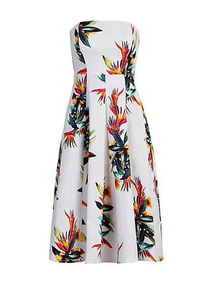 Del Mar Dress - Eva Mendes Fiesta Collection - New York & Company