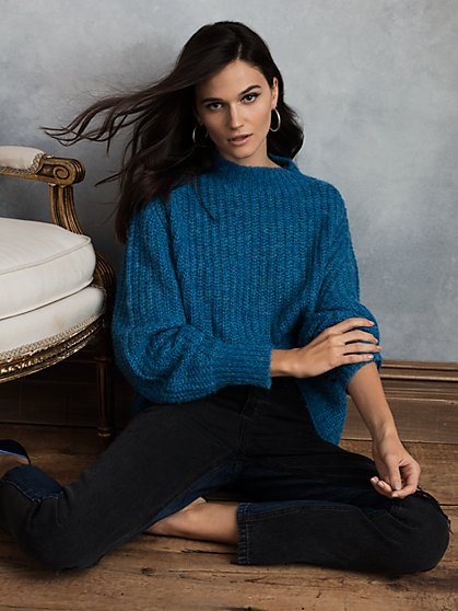 Divine Sweater - New York & Company