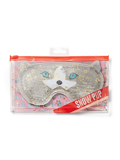Dog Gel Sleep Mask - New York & Company