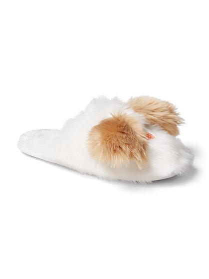 Dog Slipper - New York & Company