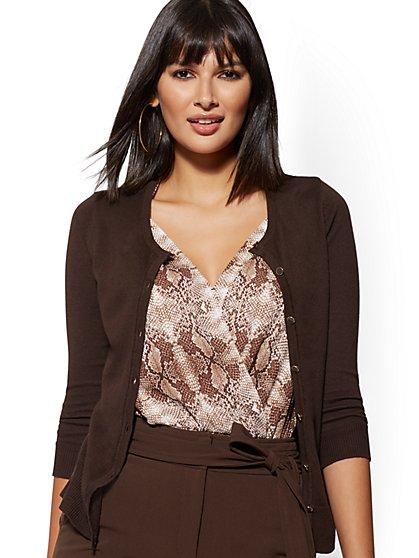 e52de228d Sweaters for Women | New York & Company