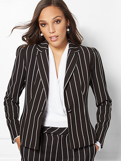 Eva Mendes Collection - Blake Blazer - New York & Company